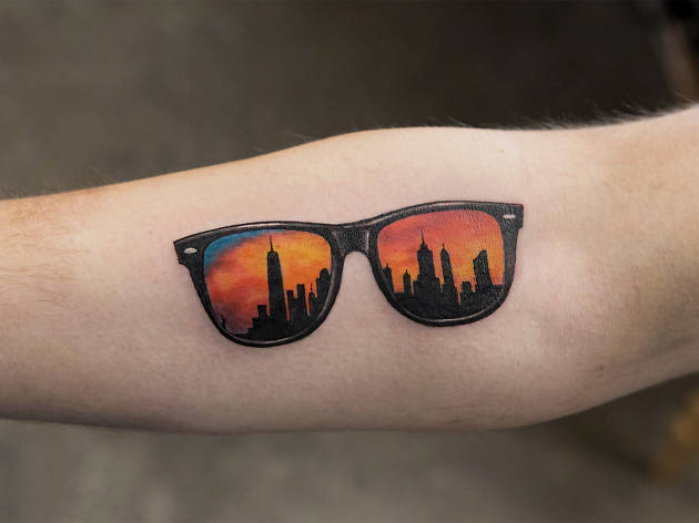 8 Awesome Tattoo Shops In NYC For Every Style