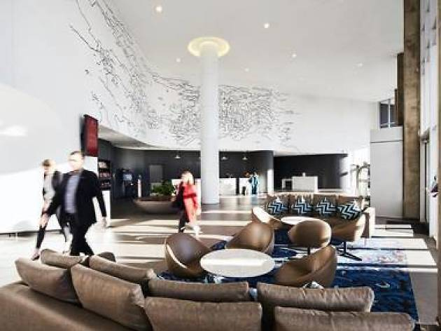 The 8 Best Hotels Near Kingsford Smith Airport In Sydney
