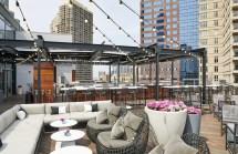 Rooftop Restaurants In Chicago Outdoor Dining