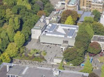 Art Museums In Tokyo Time