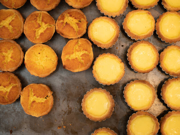 Best Hong Kong Bakeries Time Out