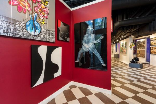 Art Galleries In Miami Check