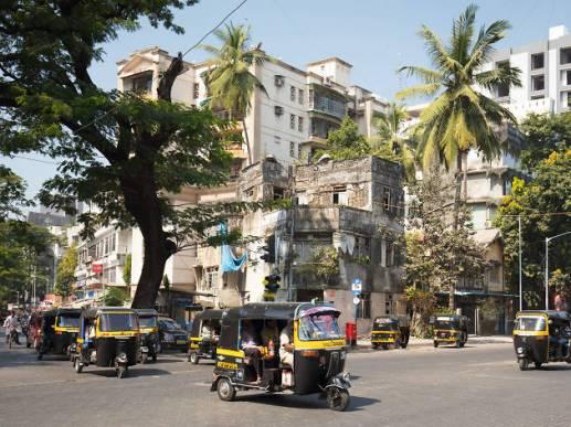 Bandra West,孟買