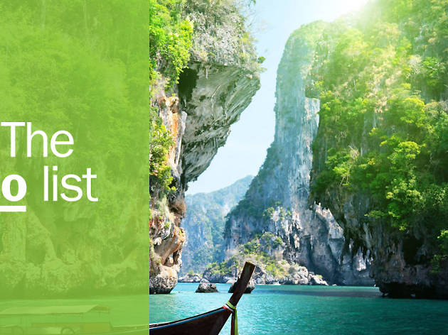 Things To Do In Krabi 12 Essential Attractions