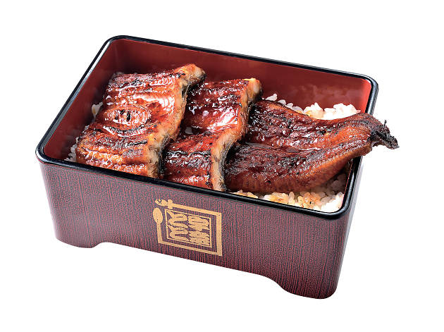 名代宇奈備長炭燒鰻魚飯專門店 | 香港尖沙咀的餐廳