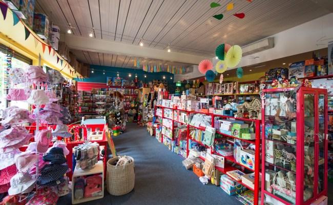 Sydney S Best Toy Shops