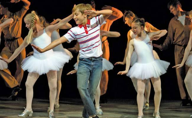 Billy Elliot The Musical Multiple Venues Theatre In Sydney