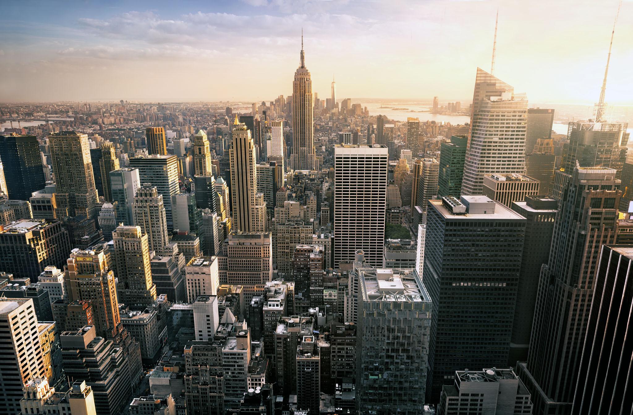 48 best cities in