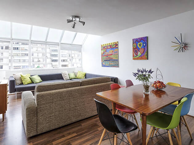 11 Best Airbnb Venues In London Right Now Time Out Cool
