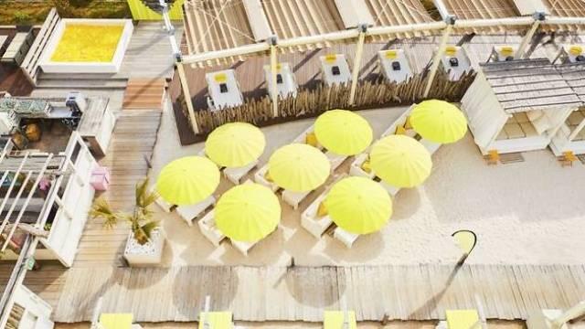 TOKYO SKY RESORT WILD BEACH SHINJUKU