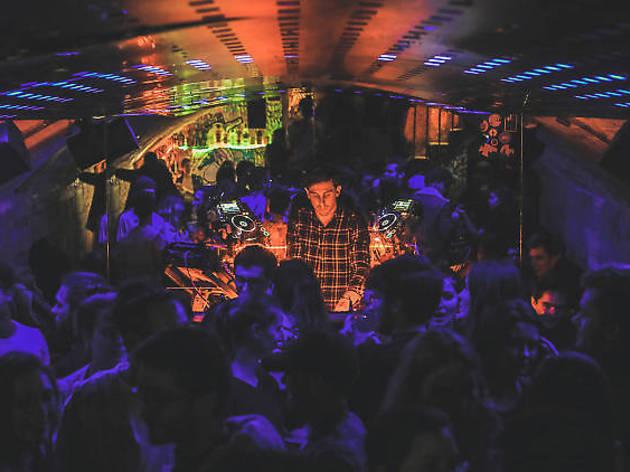 les meilleurs bars pour danser a paris