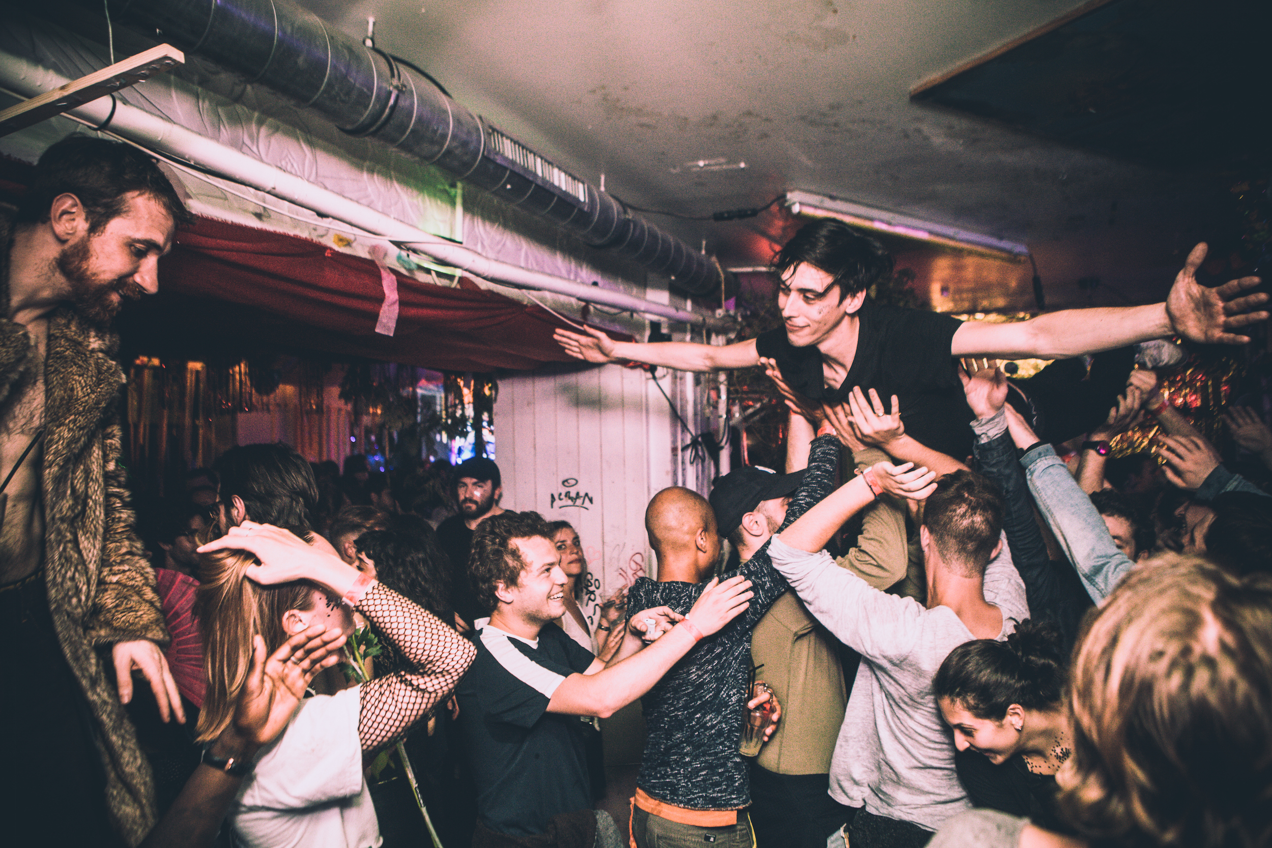14 best clubs in paris for a big night out
