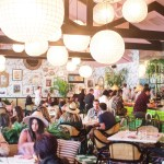 The Pink Cabana Restaurants In Palm Springs