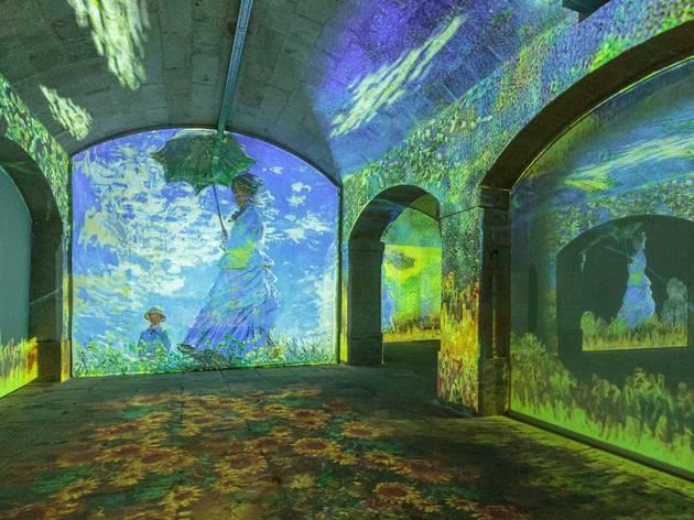 Impressive Monet & Brilliant Klimt | Arte in Porto
