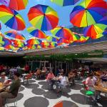 The 8 Most Stunning Outdoor Dining Spaces In Nyc