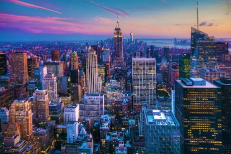 Christmas in New York 2020 Guide to Holiday Lights & Events