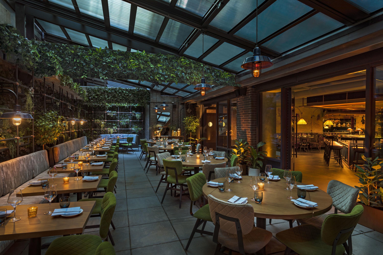 hidden outdoor dining in nyc 10 great