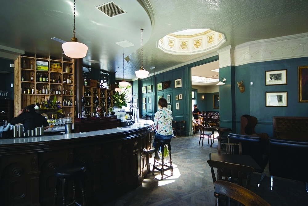 Pubs In West London Best London Pubs Time Out London