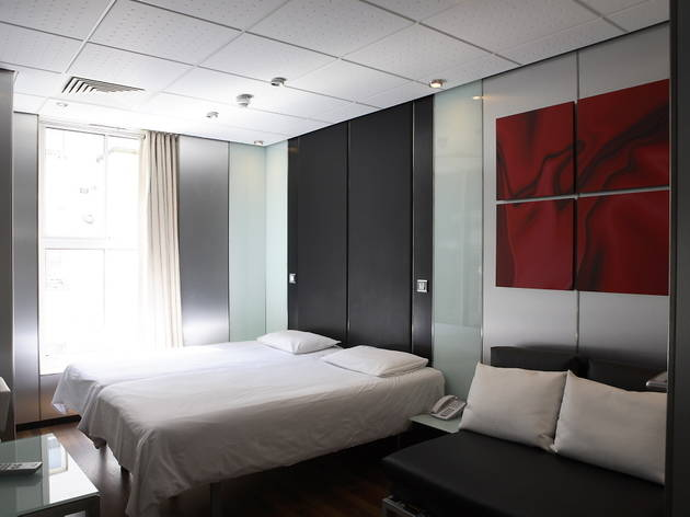 Stylotel Hotels In Paddington London