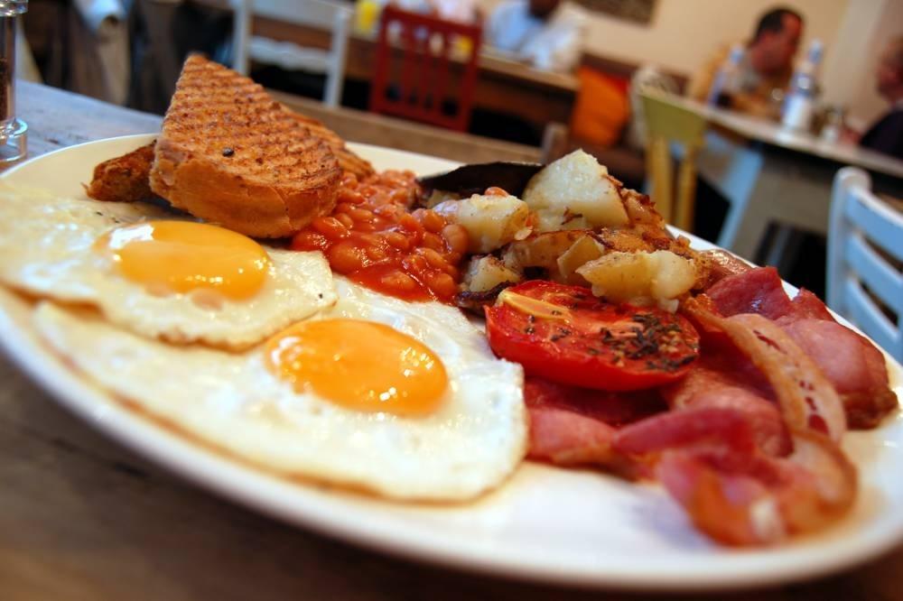 Breakfast Restaurants Close Me