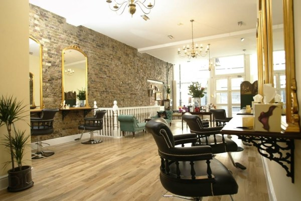 London39s best hairdressers Best hair salons and barbers