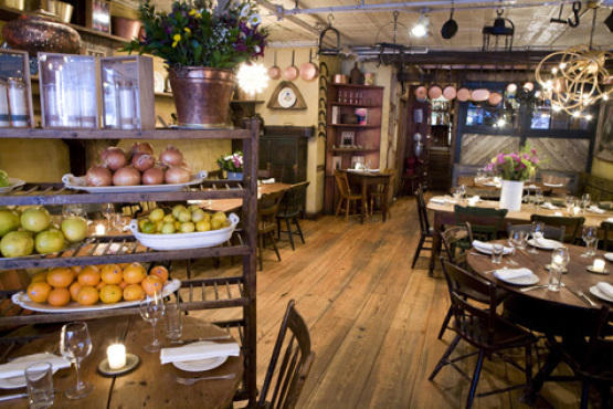 Best cozy restaurants  Food  Drink  reviews guides