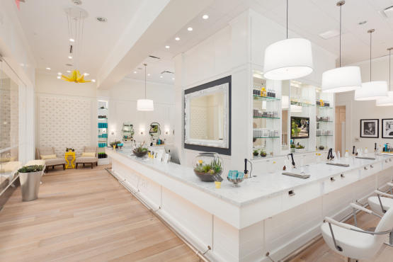 The top blowouts in NYC where to get the best styles