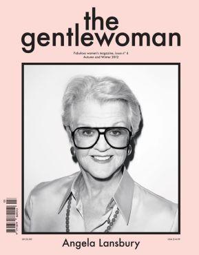 The Gentlewoman #6