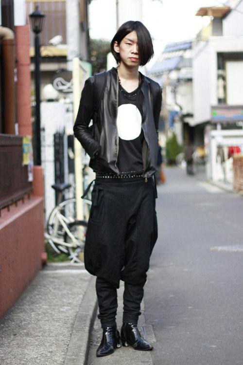 Sốc nặng vì thời trang của trai Nhật?, Thời trang, THỜI TRANG, NAM GIỚI, NHẬT BẢN, ĐIÊN RỒ, KINH DỊ. NAM TÍNH, LỊCH LÃM. SÀNH ĐIỆU. TIN SỐC, LẠ MẮT