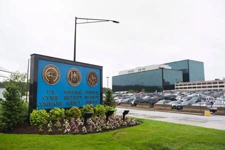 Mỹ nghe lén cả trụ sở Liên Hợp Quốc và EU