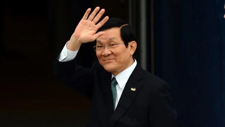 Việt Nam phản đối tuyên bố đường lưỡi bò của Trung Quốc