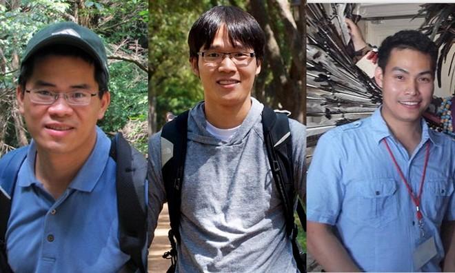 Du học sinh tại Mỹ lập dự án tìm nhà trọ cho sinh viên