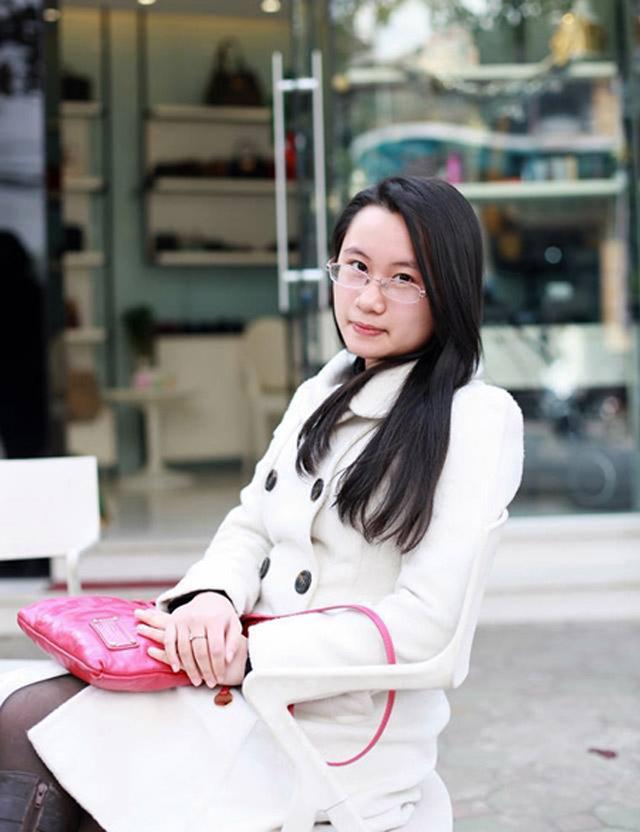 Hình ảnh Nữ sinh Ams nhận học bổng hơn 6 tỷ đồng của ĐH Harvard số 2