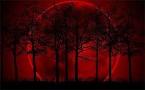 Hình ảnh Hiện tượng Trăng máu và huyền thoại tứ kỳ huyết nguyệt số 1