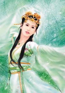 Hình ảnh Những giai thoại bất hủ về tứ đại mỹ nhân Trung Hoa số 3
