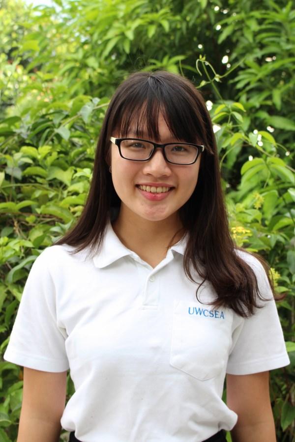 Hình ảnh Những nữ sinh Việt nhận học bổng tiền tỷ của ĐH Mỹ số 2