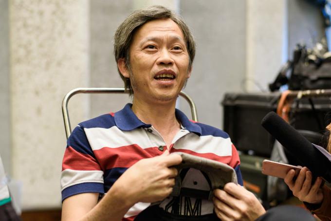 Danh hài Hoài Linh ra tay giúp đỡ đàn em mua nhà lúc khó khăn 2
