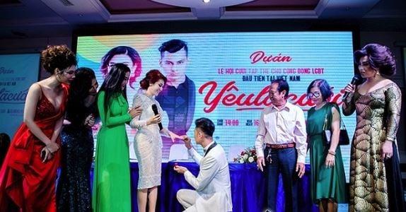 Chồng Lâm Khánh Chi tiết lộ bí mật của hai vợ chồng khiến ai cũng ngạc nhiên 2
