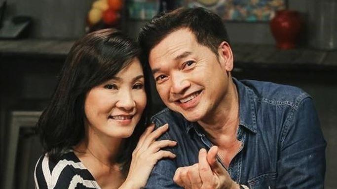 Hành động đẹp của Quang Minh dành cho Hồng Đào dù đã ly hôn 2