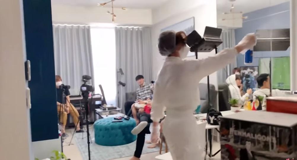 Hari Won vừa đăng clip, bình luận bức xúc của bạn thân Trấn Thành mới gây chú ý 2