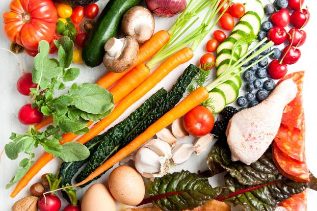 Chế độ ăn uống cho người bị viêm khớp dạng thấp 4