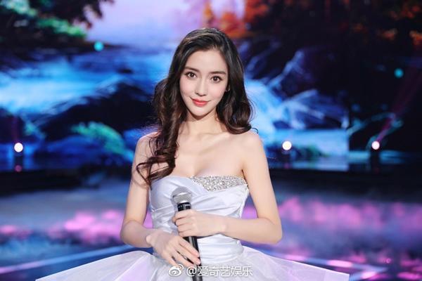 Triệu Lệ Dĩnh cùng dàn sao hạng A Cbiz nhiều lần hứng chịu những 'cơn thịnh nộ' từ netizen 5