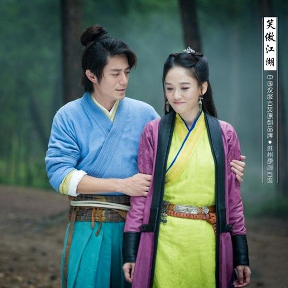 Lộ diện cô gái khiến Hoắc Kiến Hoa tiếc nuối dù đã cưới Lâm Tâm Như 3