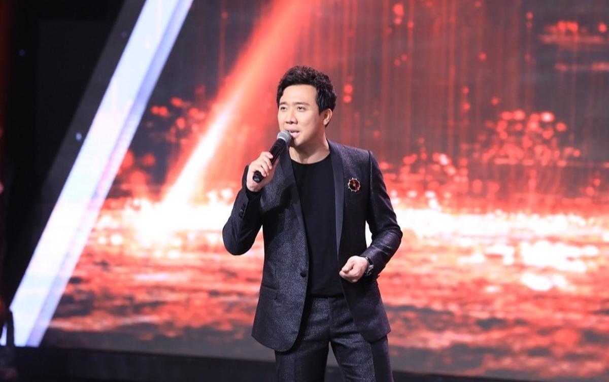 Trấn Thành nhận tin vui khi đạt kỷ lục chấn động showbiz Việt 4