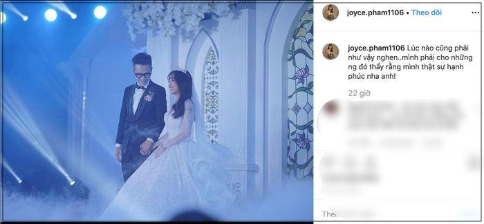 Con gái Minh Nhựa thản nhiên đăng ảnh khi vợ 2 của bố dính 'thị phi' 4