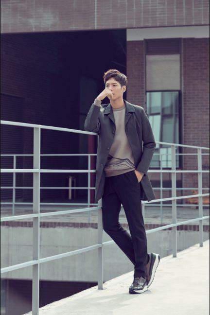 Park Bo Gum 'lột xác' hoàn toàn trong bộ ảnh mới 3