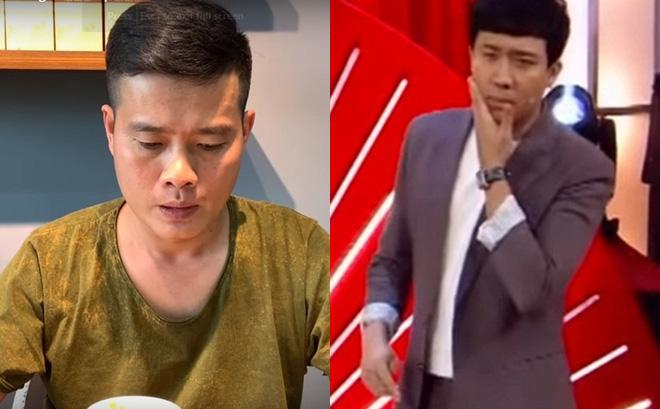 PGĐ Điền Quân phát ngượng với Trấn Thành sau khi nam danh hài bị thí sinh cho ăn tát 2