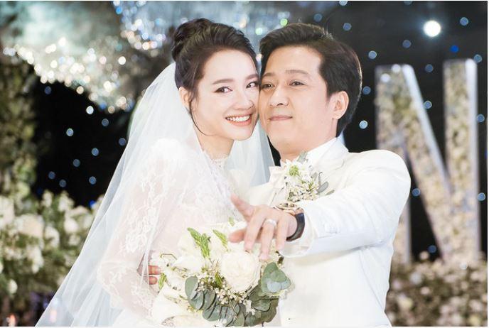 Nhã Phương hay Hari Won mới là 'người tình trăm năm' bước ra từ phim ảnh? 2