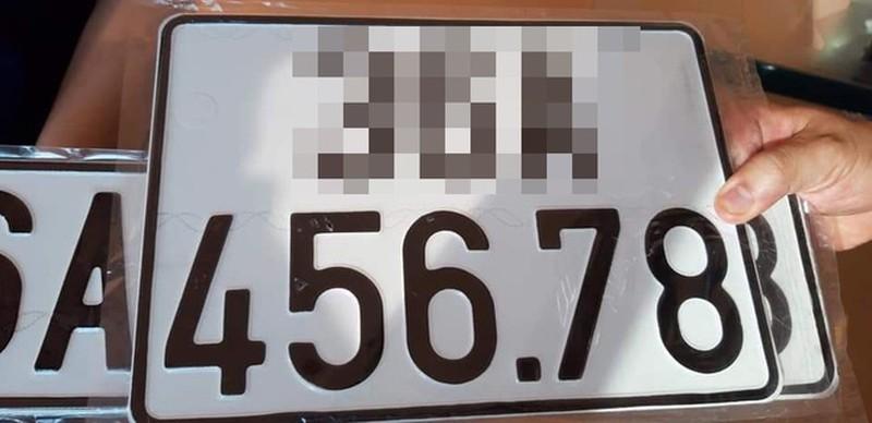 Xe VinFast biển 34A-34567 được trả gấp đôi, chủ nhân quyết không bán 2