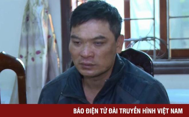 Vụ chống đối ở Đồng Tâm: Lê Đình Kình tử vong vẫn cầm giữ quả lựu đạn 4